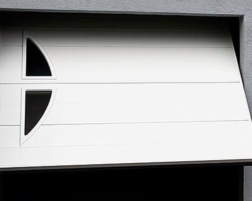 image gamme portes de garage